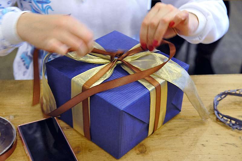 Упаковка подарков спб адреса спб 34